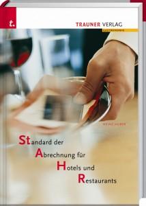 STAHR – ein Standard der Abrechnungen für Hotels und Restaurants